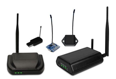 APPLICATION OF WIRELESS SENSOR NETWORKS FOR - ethesis